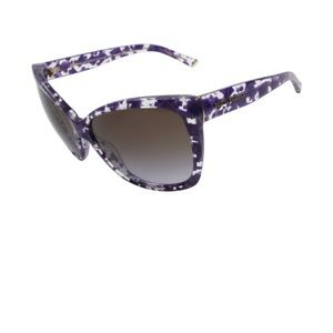 Dolce & Gabbana dg4111m Purple Sunglasses